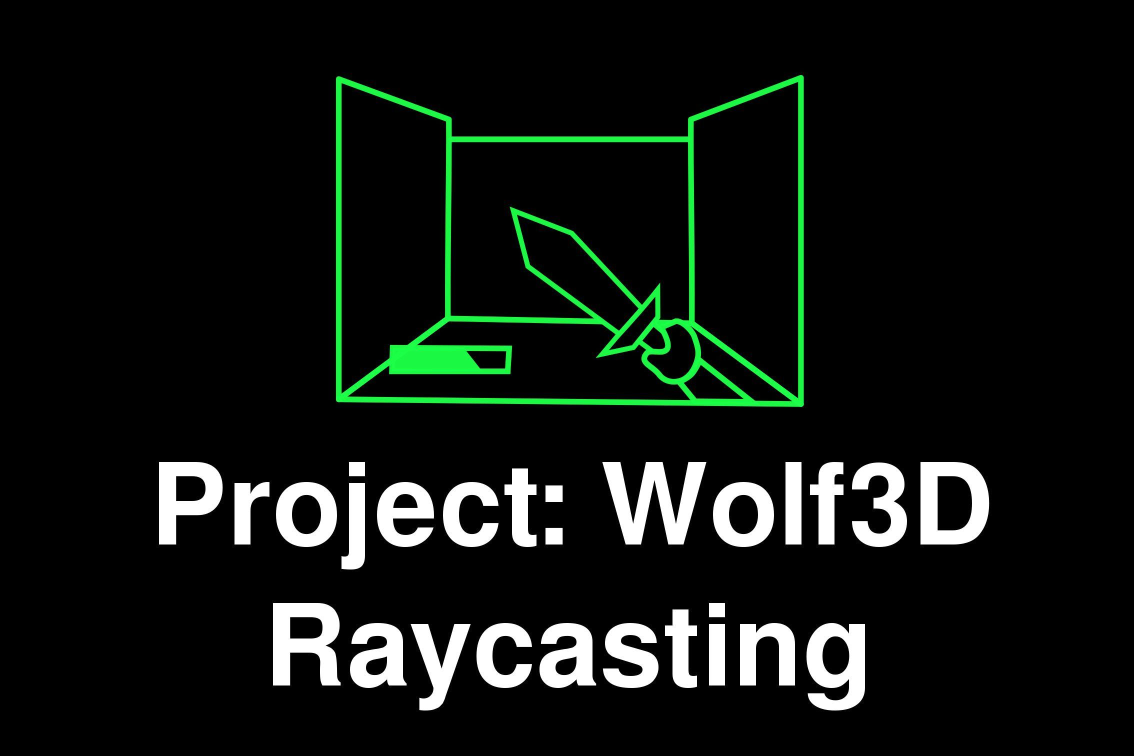 Project Wolf3D